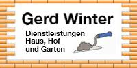 Gerd Winter Dienstleitungen