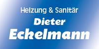 Dieter Eckelmann