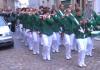 Einmarsch zum Maibaumaufstellen in Mutzschen am 30.04.2013 (1/14)