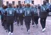 Horntitel Leggiero und Ausmarsch beim Maibaumstellen in Mutzschen am 30.04.2013 (14/14)